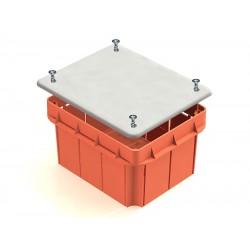 Коробка расп. для кирп.стен (120х92х70)