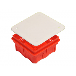 Коробка расп. для кирп.стен (176х92х45) IP20
