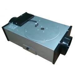 2MB0520Центробежный вентилятор E-BOX VICRO BASE100
