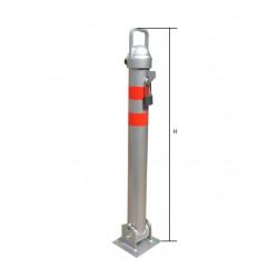 Столбик складной СТС-3