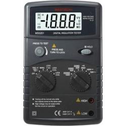Мультиметр MS 5201