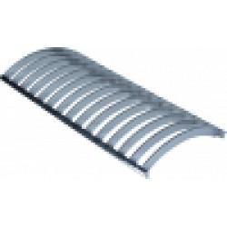 RV решетка металлизированная для светильника RIVAL