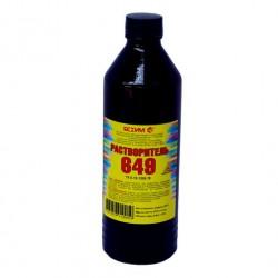 Растворитель 649 (0,5) т/б