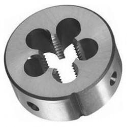 Плашка DIN 223,к/т 6G М10х1.5
