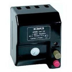 Автомат АП-50-3МТ( 6,3А)