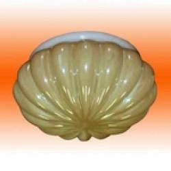 Светильник НПО 22-60 малютка золото ПС292