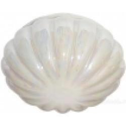 Светильник НПО 22-60 малютка белая ПС265