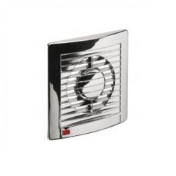 Решётка для вентилятора E-Style 120 Сhrome