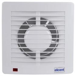 Осевой вентилятор E-STYLE 100 PRO PIR