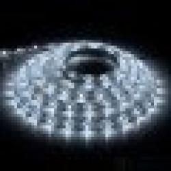 Светодиодная лента 60LED220V -4.4W 3528IP65,белый(