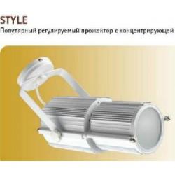 Прожектор м/г 70w белый G12 STYLE