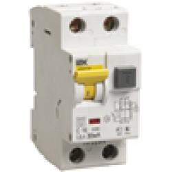 АВДТ 32 С10-Автоматический выкл.дифференц. тока