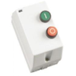 Контакторы КМИ 11260 12А в оболочке,380В/АС3 IP54