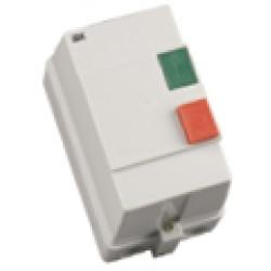 Контакторы КМИ 22560 25А в оболочке,220В/АС3 IP54