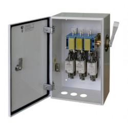 Рубильник ЯРП-400А IP54 перекидной