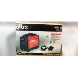 Сварочный инвертор ММА Ultra WIP4-130