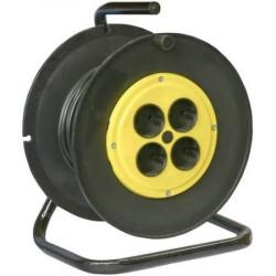 Удлинитель на катушке УСК2х1/30мСпутник
