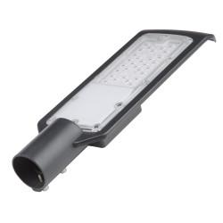 Светильник уличный ULV-Q610-50w/6500К IP65 BLACK