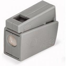 Клеммник WAGO  (1.0-2,5 мм2)
