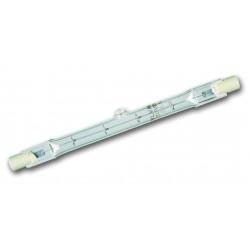 Лампочка галогеновая КГ-1500 W254мм линейная