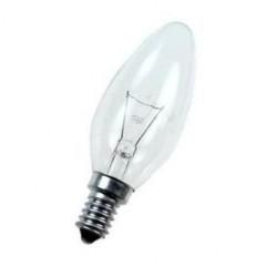 Лампочка ДС-40 Вт- E14