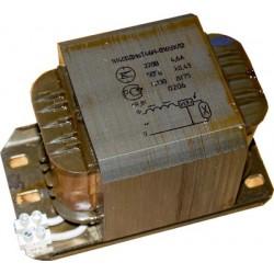 Дроссель ДРЛ-125 открытый H44-007/003 КЭТЗ