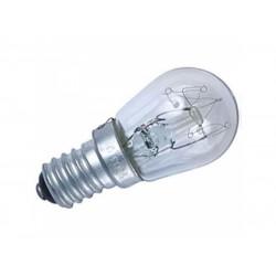Лампочка  ПШ 215-225-15Вт(300)Е14 (холод)