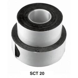 Лента SCT 20 (герметизирующая лента)(19ммх9,15м)