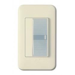 0121 Выключатель 1 кл.(серый)